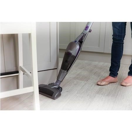 Russell Hobbs RHSV1601 16V 1300 mah Lithium 2-in-1 Rechargable Stick Vacuum Cleaner