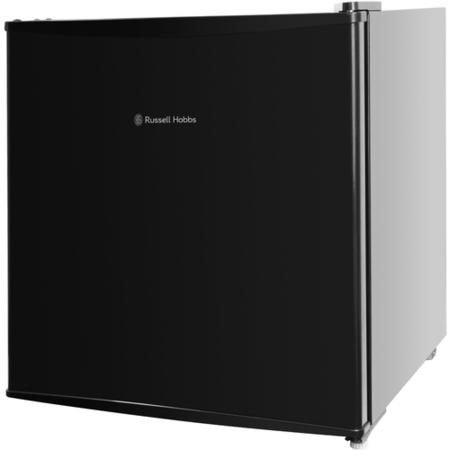 Russell Hobbs RHTTFZ1B 32 Litre Freestanding Table Top Freezer A+ Energy Rating 47cm Wide - Black