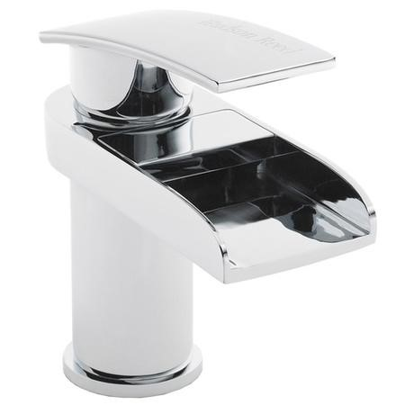 Hudson Reed Open Spout Basin Mixer Tap - Free Waste