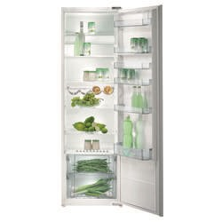 Gorenje RI4181AW Integrated In-column Tall Larder Fridge