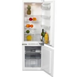 NordMende RIFF70301NMAPLUS 70-30 Sliding Rail Integrated Fridge Freezer