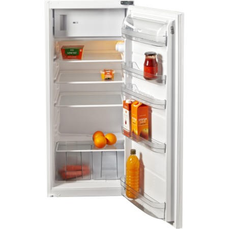 NordMende RII1232APLUS 123.2cm Tall Built-in Fridge with Ice Box