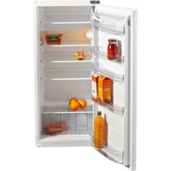 NordMende RIL1232APLUS 123.2cm Tall Built-in Larder Fridge