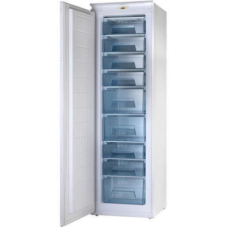 NordMende RITF392APLUS Integrated Tall Freezer