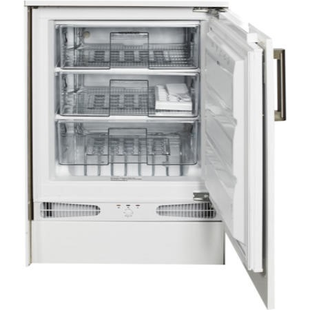NordMende RIUF101NMAPLUS 95 Litre Integrated Under Counter Freezer Fast Freeze 60cm Wide - White