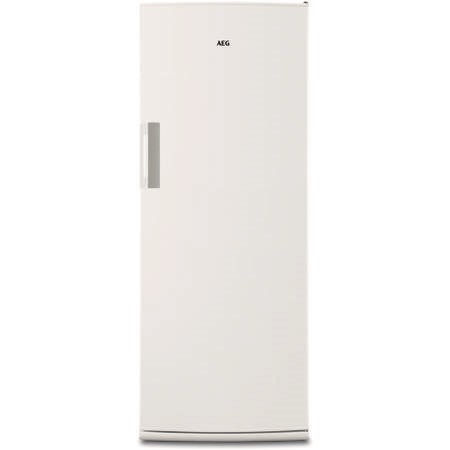 AEG RKB63221DW 154.4x59.5cm 317L Touch Control Freestanding Upright Refrigerator - White