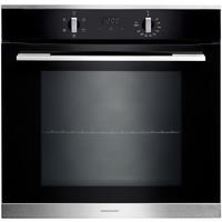 Rangemaster RMB605BLSS 60cm Built-in 5 Function Single Oven