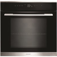Rangemaster 60cm Built-in 11 Function Single Oven Soft Close