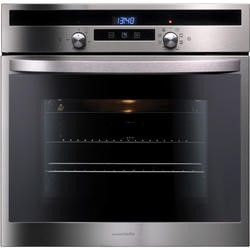 Rangemaster 85620 R609 Contemporary 9 Function Electric Built-in Single Oven in Stainless Steel