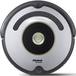 iRobot ROOMBA616 Robot Vacuum Cleaner - With iAdapt Smart Navigation