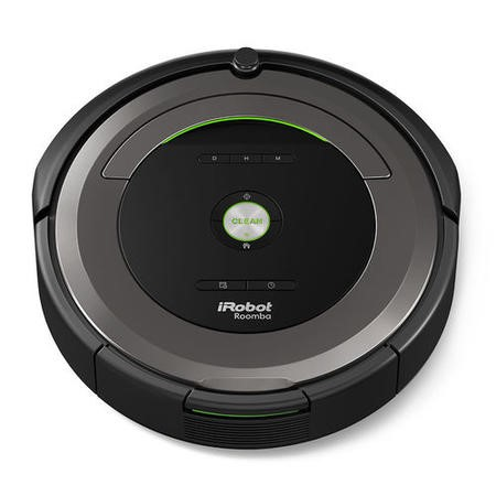 IRobot is a technology company that specializes in autonomous robots that clean inside and outside the home. Designed with ease and performance in mind, their products include four Roomba vacuum.