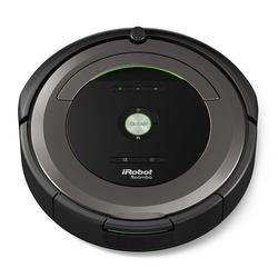 iRobot ROOMBA681 Pet Series Robot Vacuum Cleaner - Automatic Smart Scheduling