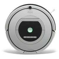 iRobot ROOMBA760  Pet and Allergies Vacuum Cleaning Robot