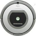 iRobot ROOMBA776P Pet Robot Vacuum Cleaner with Virtual Wall Barrier & AeroVac Filter