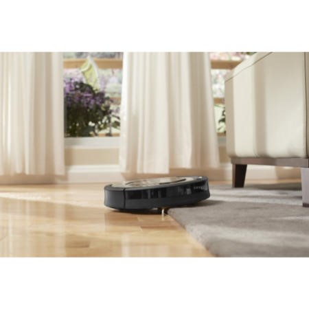 iRobot ROOMBA870 Robot Vacuum Cleaner - Cleans Multiple Rooms
