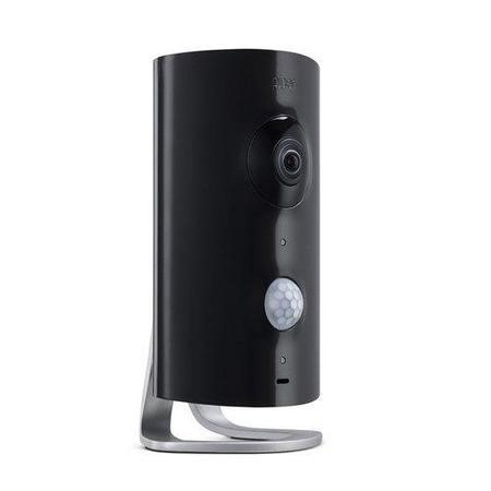 Piper NV Night Vision Smart Security Appliance - Black