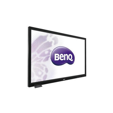 "BenQ RP652H Interactive Flat Panel - 65"" Touch Screen with integrated android"