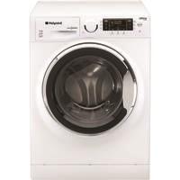 Hotpoint RPD10657JX Ultima S-Line 10kg 1600rpm Freestanding Washing Machine-White