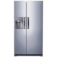 GRADE A3 - Samsung RS7667FHCSL 545L Frost Free American Freestanding Fridge Freezer