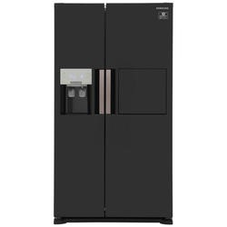 Samsung RS7677FHCBC American Style Freestanding Fridge Freezer Black