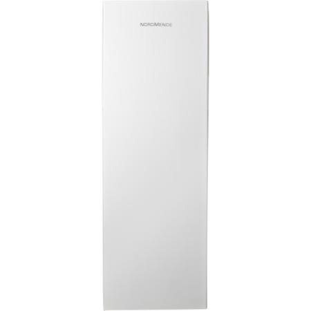 NordMende RTF392NFWHAPLUS 60cm Wide Frost Free Freestanding Upright Freezer - White