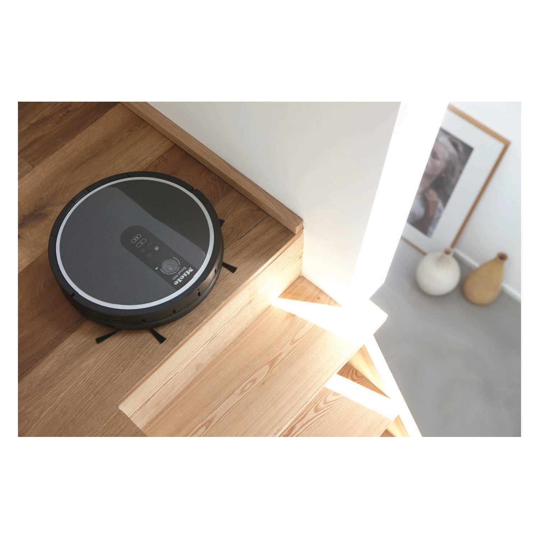 Miele RX1ScoutBlack RX1 Scout Robot Vacuum in Black