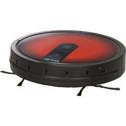 Miele RX1 Scout Robot Vacuum in Red