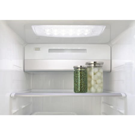 Fisher & Paykel RX611DUX1 24945 Side-by-side American Fridge Freezer With Ice And Water - Stainless Steel