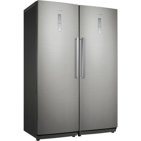 Samsung RZ28H61657F Freestanding Upright Freezer Stainless Steel