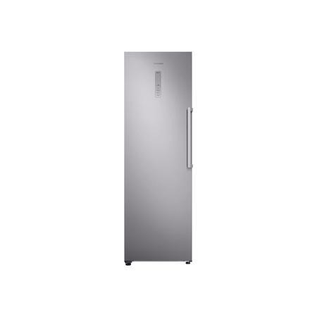 Samsung RZ32M7120SA 60cm Wide Upright Freestanding Frost Free Freezer - Metal Graphie