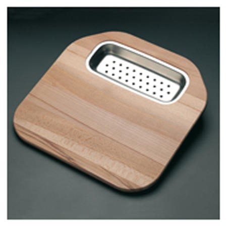 Reginox S1210 Wooden Chopping Board For Selected Reginox Sinks