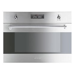 Microcontroller used in microwave oven
