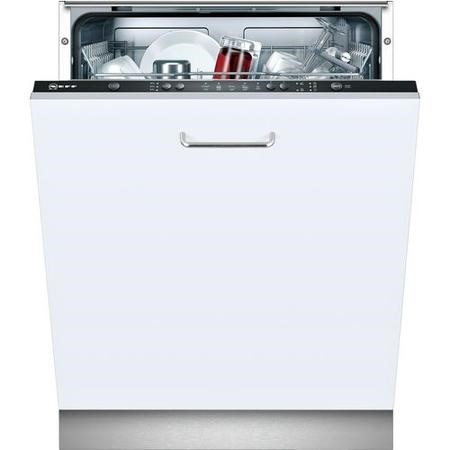 Neff S511A50X1G 12 Place Fully Integrated Dishwasher