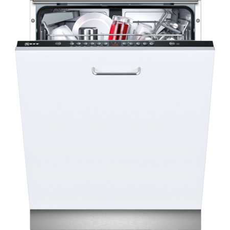 Neff S513G60X0G 12 Place Fully Integrated Dishwasher