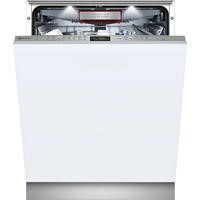 Neff S515T80D1G Energy Efficient 14 Place Fully Integrated Dishwasher With Cutlery Tray