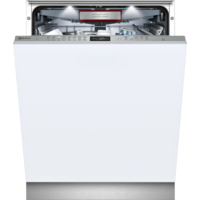 Neff S515T80D2G 13 Place Fully Integrated Dishwasher