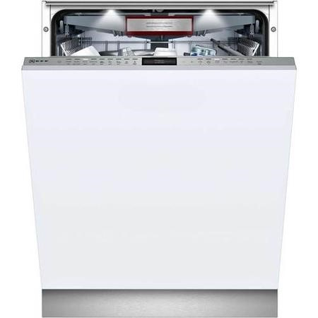 Neff S517T80D1G 14 Place Fully Integrated Dishwasher