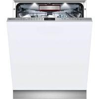 Neff S517T80D1G Built-in Dishwasher
