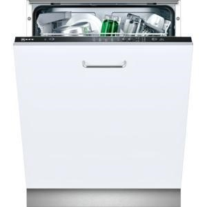 NEFF S51E50X3GB 12 Place Fully Integrated Dishwasher