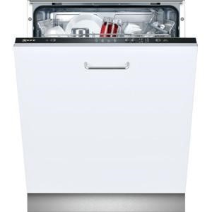 NEFF S51L43X0GB 12 Place A+ Fully Integrated Dishwasher