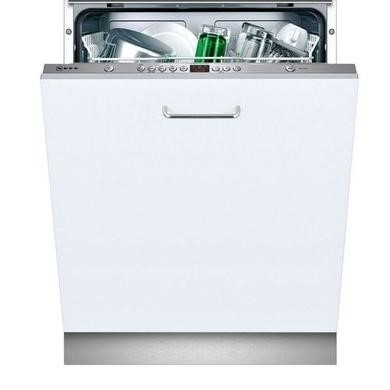 NEFF S51L53X0GB 12 Place Fully Integrated Dishwasher