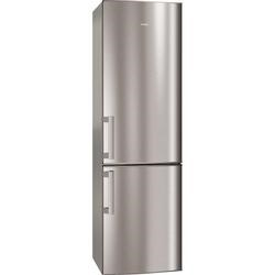 AEG S53520CTX2 Freestanding Fridge Freezer With Antifingerprint Stainless Steel Doors