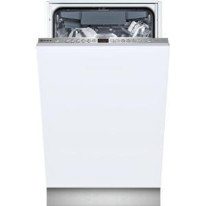 NEFF S58T69X1GB 10 Place Slimline Fully Integrated Dishwasher