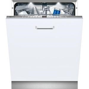 NEFF S71M66X1GB 13 Place A++ Fully Integrated Dishwasher With VarioHinge