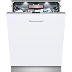 Neff S727P70Y0G 13 Place Fully Integrated Dishwasher