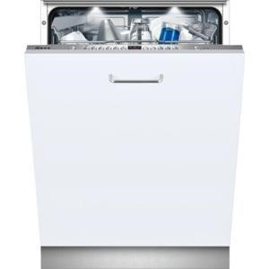GRADE A2 - Light cosmetic damage - NEFF S72M66X1GB 13 Place A++ Extra-height Fully Integrated Dishwasher With varioHinge