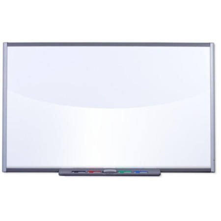 SMART Board 885 Interactive Whiteboard - 87 Inch