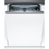 Bosch SBE46MX01G 60cm Vario Hinge Fully Integrated 14 place Dishwasher