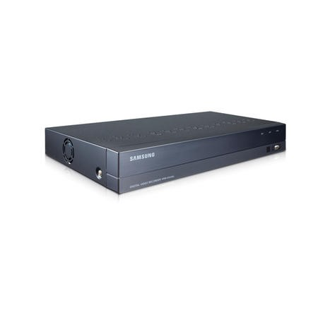 Samsung CCTV System - 4 Channel 1080p DVR with 2 x 1080p Cameras & 1TB HDD
