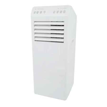 GRADE A2 - Amcor SF12000 slimline portable Air Conditioner for rooms up to 28 sqm